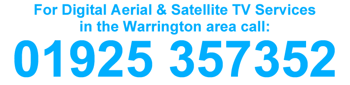 TV Aerials Warrington-phone-number